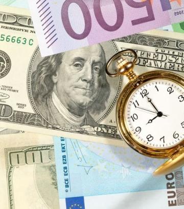 részmunkaidős kiegészítő jövedelem dollár euró