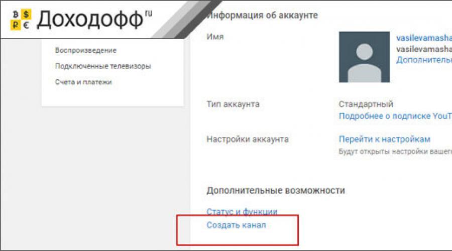 Pénzkeresés YouTubeal, YouTube pénzkeresési módszer