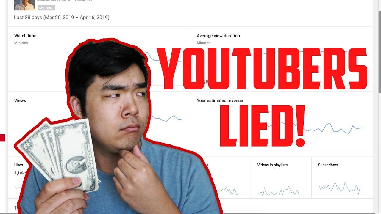 videók, ahol pénzt lehet keresni