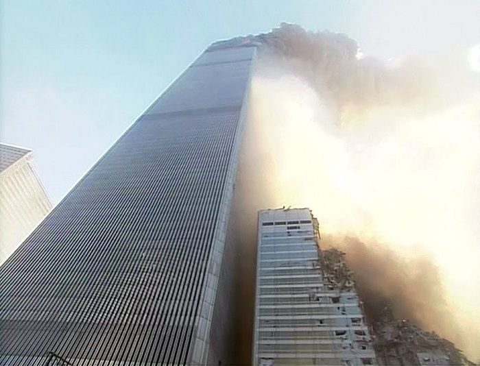 17 éve dőltek romba a WTC ikertornyai - Politika - Hírek - KaposPont