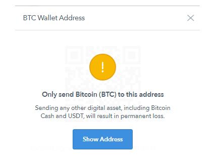 localbitcoins személyazonosságának ellenőrzése bitcoin pénztárca visszavonása