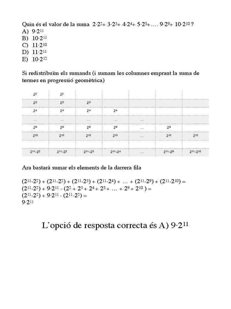 23 opció)