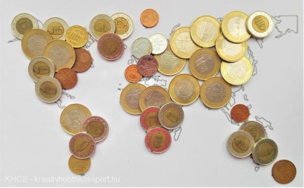 pénzt ötleteket módon)