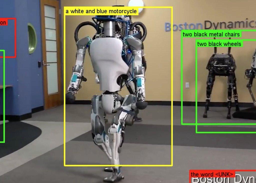 robot keres téged)