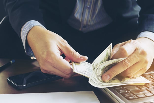 pénzt betét nélkül keresni