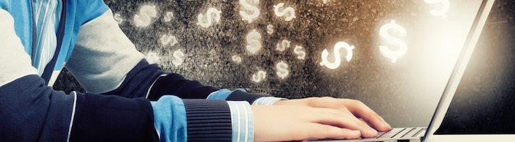 hogyan lehet pénzt keresni a weboldalakon
