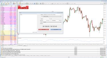 kereskedő kereskedési jelzései hogyan lehet pénzt keresni az interneten androd