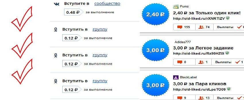 bevált módszer az interneten történő pénzkeresésre)