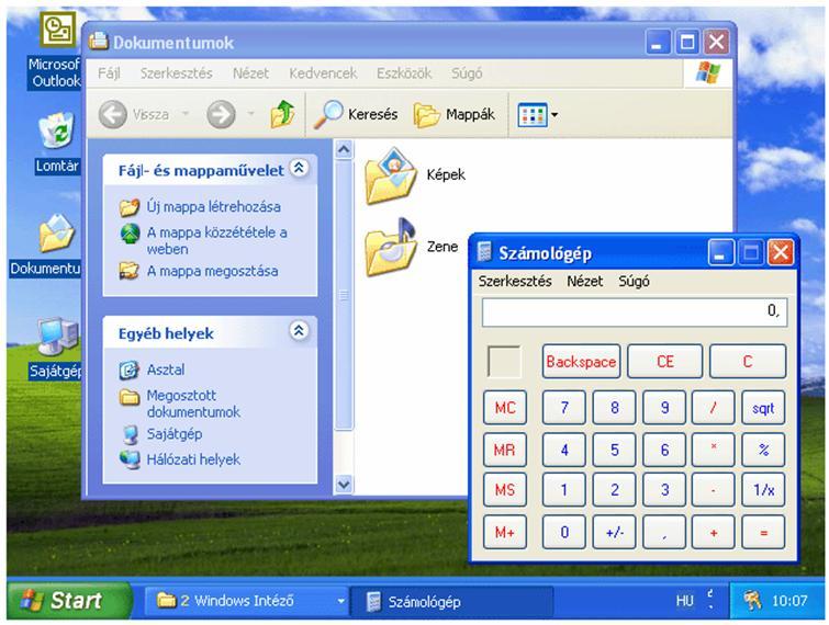 szoftver az opciós erődökhöz