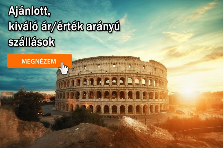 Róma - Látnivalók, nevezetességek II.