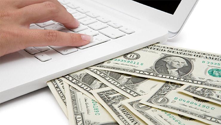 hogyan keresnek pénzt a hackerek az interneten