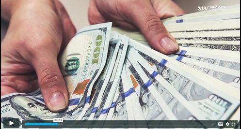hogyan lehet pénzt keresni a mérlegben)