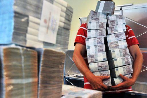 hogyan és hol lehet nagy pénzt keresni