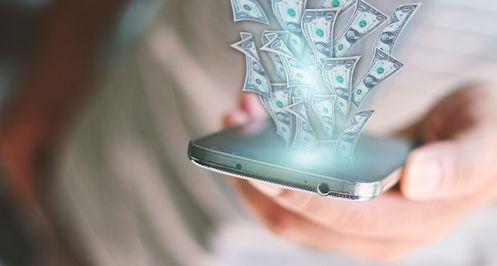 hogyan lehet pénzt keresni az újév ötleteihez)