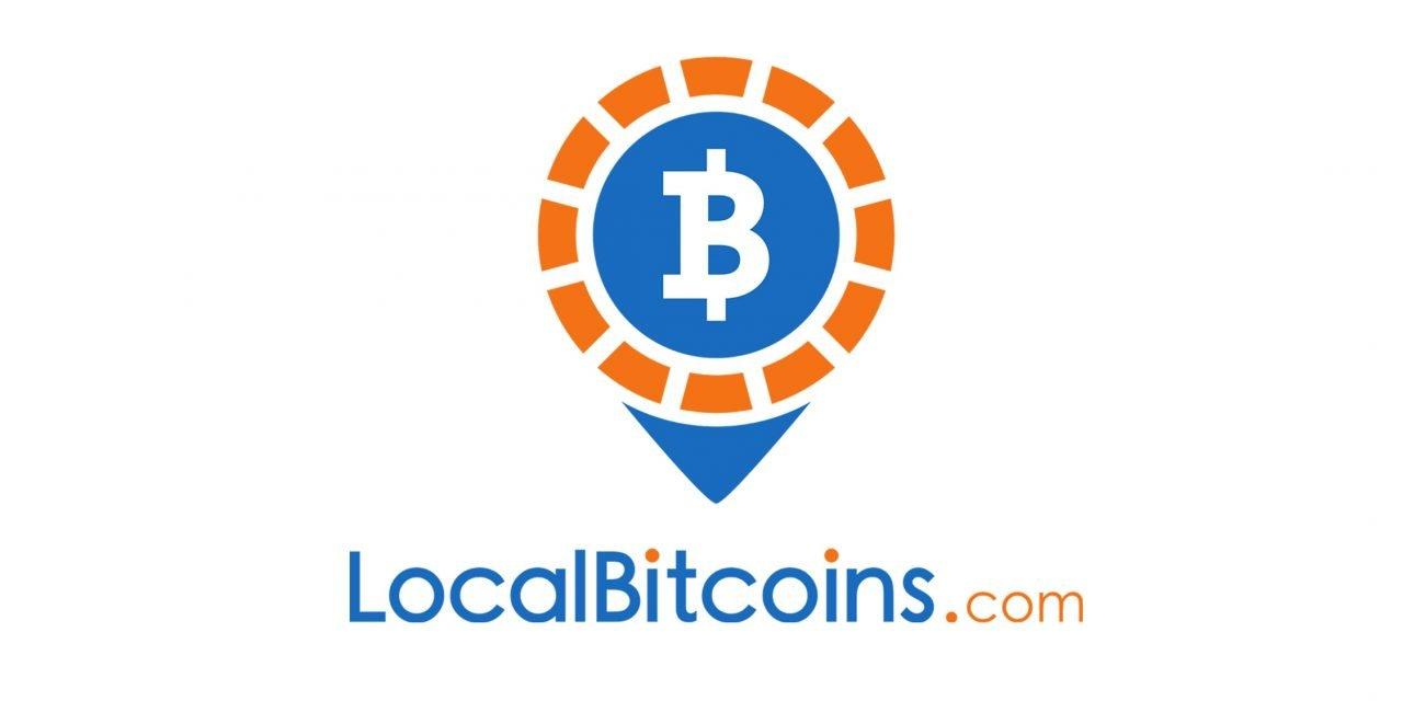 localbitcoins új szabályok mi a bináris opciók bevétele