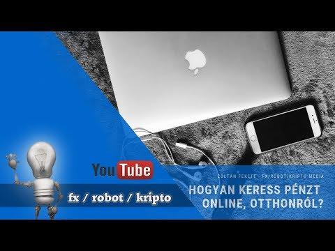 pénzt keresni a mobil videó segítségével)