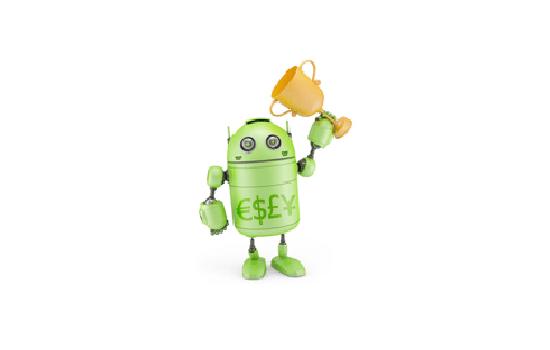a kereskedés a legjobb kereskedési robot