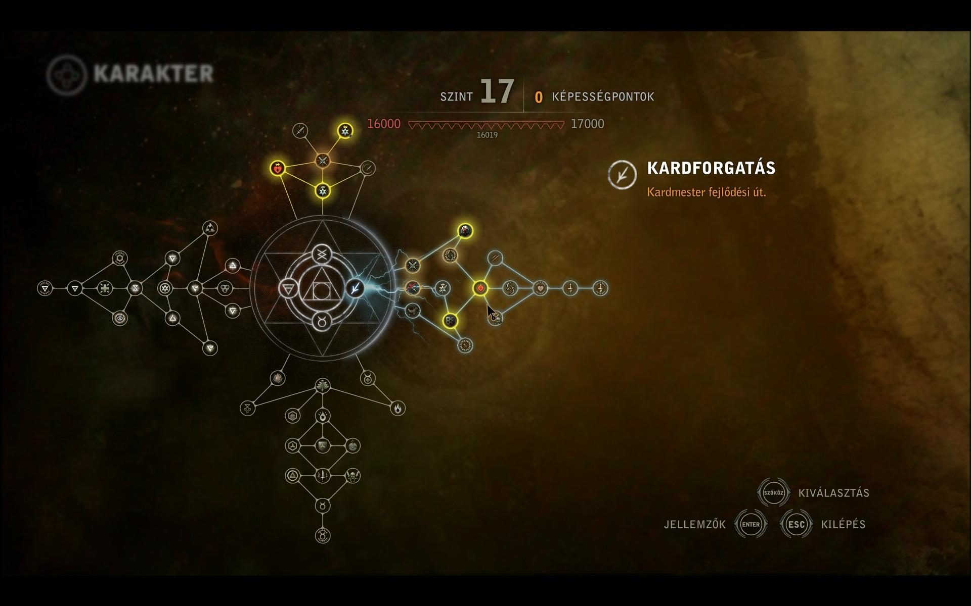 A witcher 3 a szint megszerzésének leggyorsabb módja