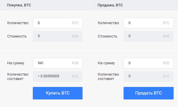 letét bitcoinokban keresztül