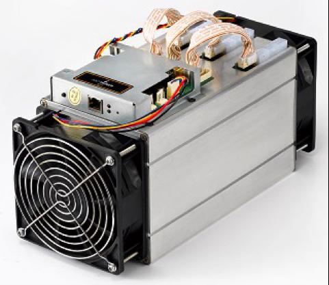 Bitcoin gép)