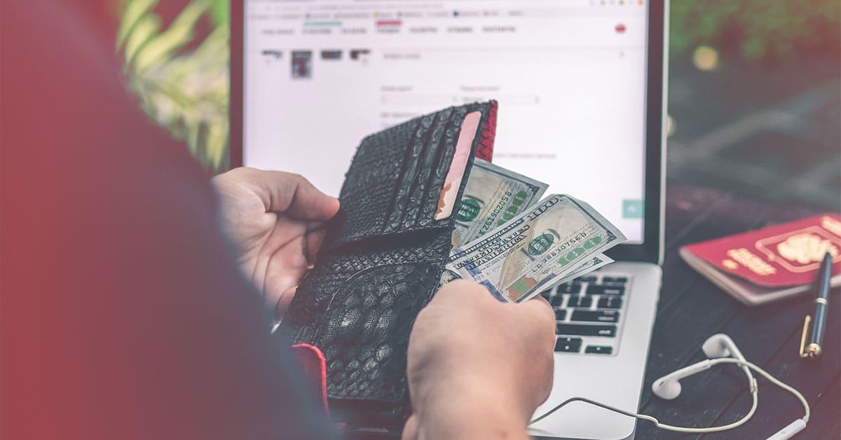 nézni, hogy az emberek jó pénzt keresnek)