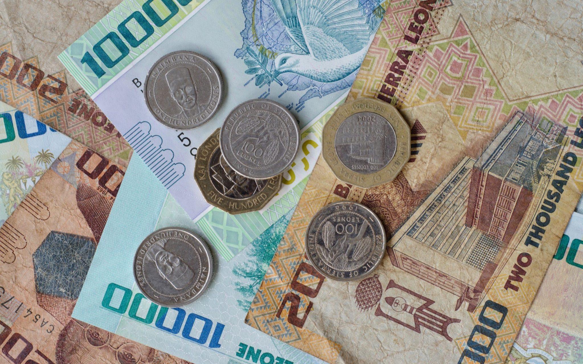 gyors pénz a világon