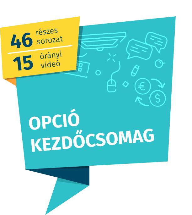 opciók oktatási program)