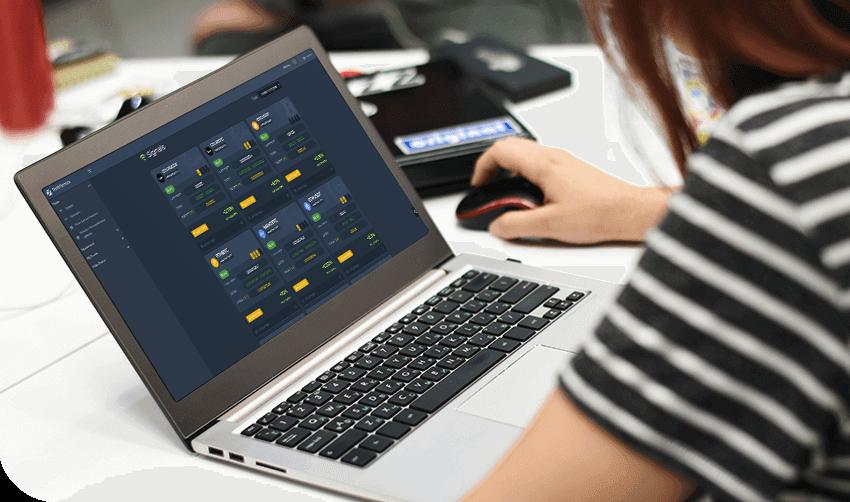 pénzkeresési projektek az interneten